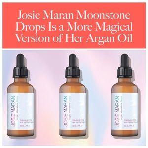 Josie Maran Argan Moonstone Drops